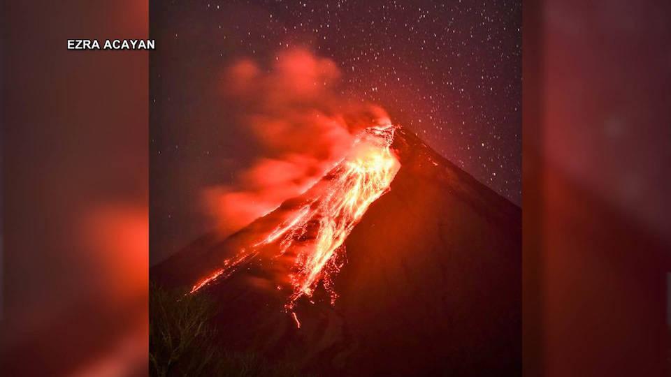 h10 philippine volcano