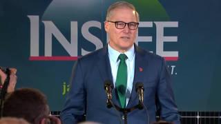H19 washington governor inslee 2020 evergreen economy plan environment climate change