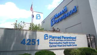 H7 missouri last abortion clinic planned parenthood