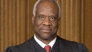 h5 clarence thomas sexual harassment claims