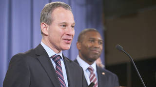 H1 schneiderman resigns abuse allegations