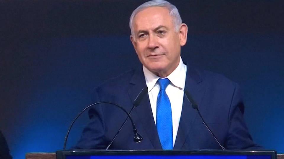 H7 israel elections netanyahu victory