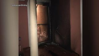 H12 mosque fire