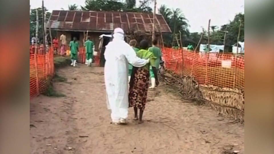 H11 ebola dr congo