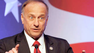 H13 iowa republican steve king retweets neo nazi