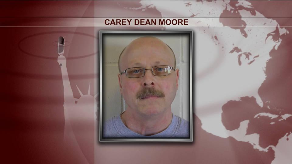 H12 nebraska fentanyl execution carey dean moore