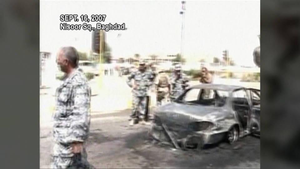 H7 baghdad massacre