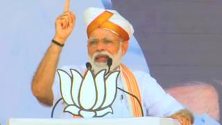 H8 india elections hindu nationalist modi