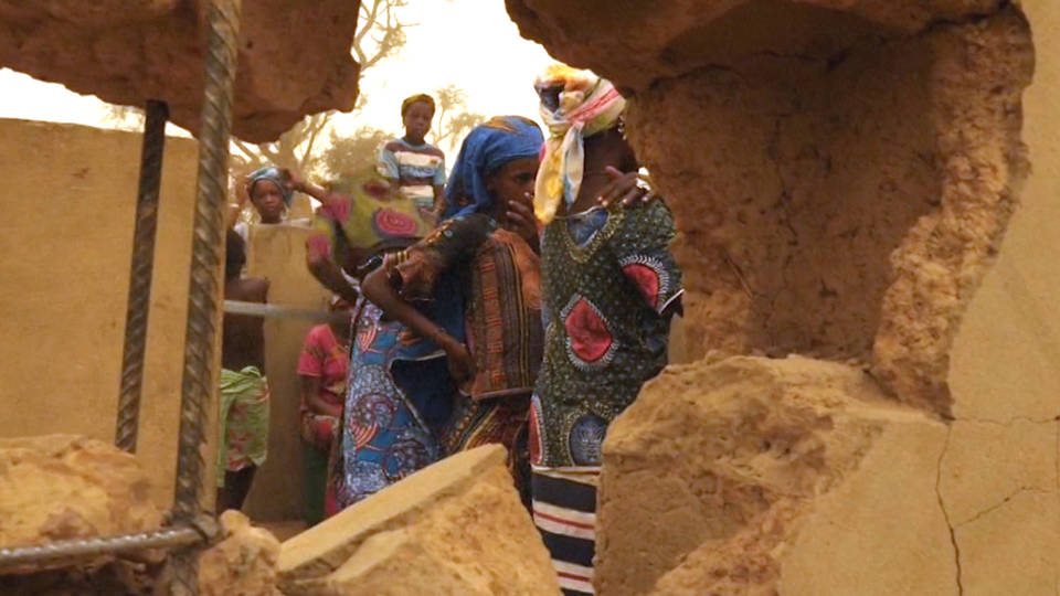 H10 mali dogon killed raid fulani attack deaths ethnic conflict mass killing