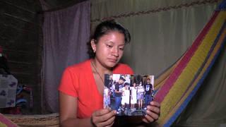 H11 salvadoran migrant father dies in cbp custody