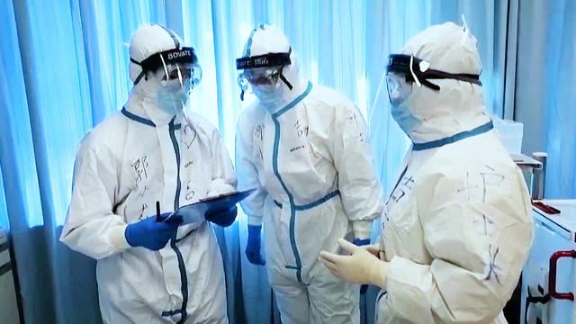 H5 death toll from coronavirus surpasses 2000 people