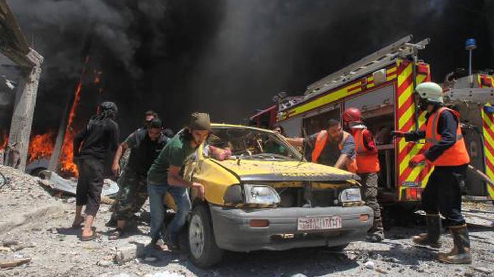 Hdls6 syria