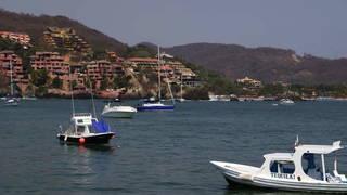 H09 mexico off shore