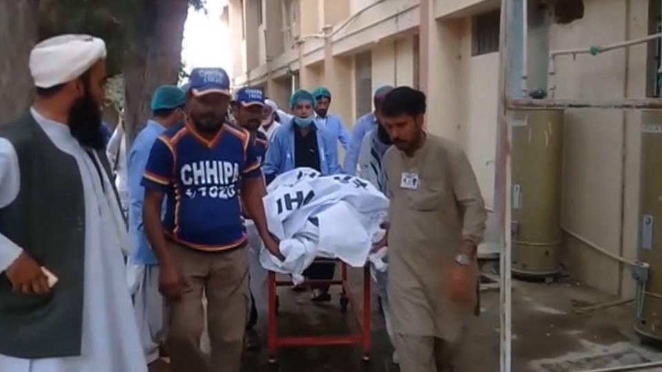 H10 balochistan attack