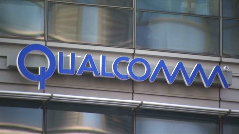 H10 qualcomm deal trump