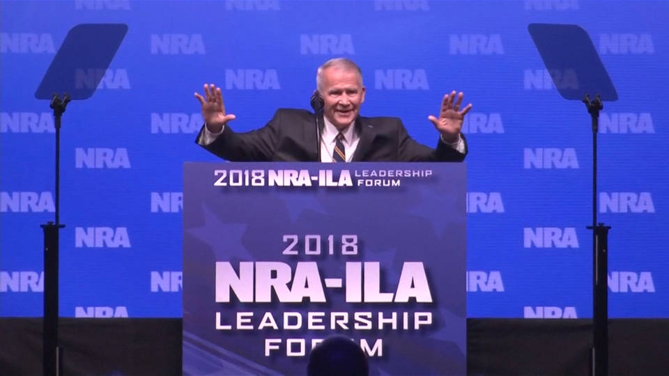 H2 oliver north nra head