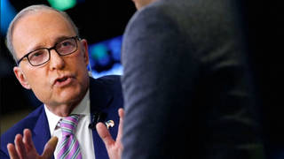 H8 kudlow white nationalist birthday party