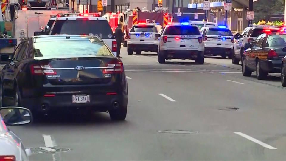 H8 police cars