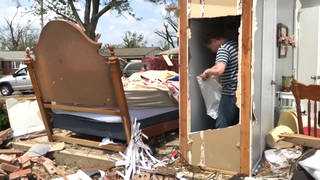H10 disaster relief package passes house aid bill