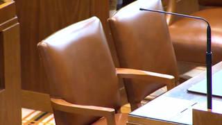H9 oregon republicans state capitol climate bill militia salem