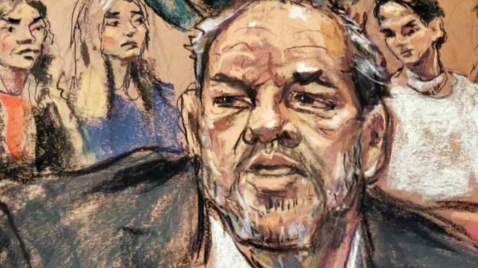 Harvey Weinstein wants Mercy from the Judge