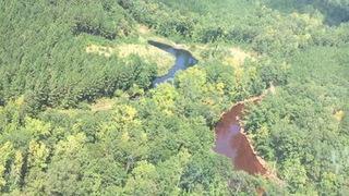 Alabama pipeline