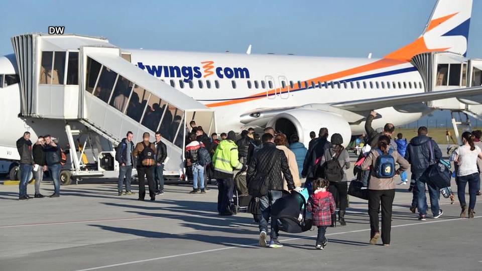 h21 german pilot migrant solidarity