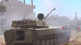 Hd6 syria offensive