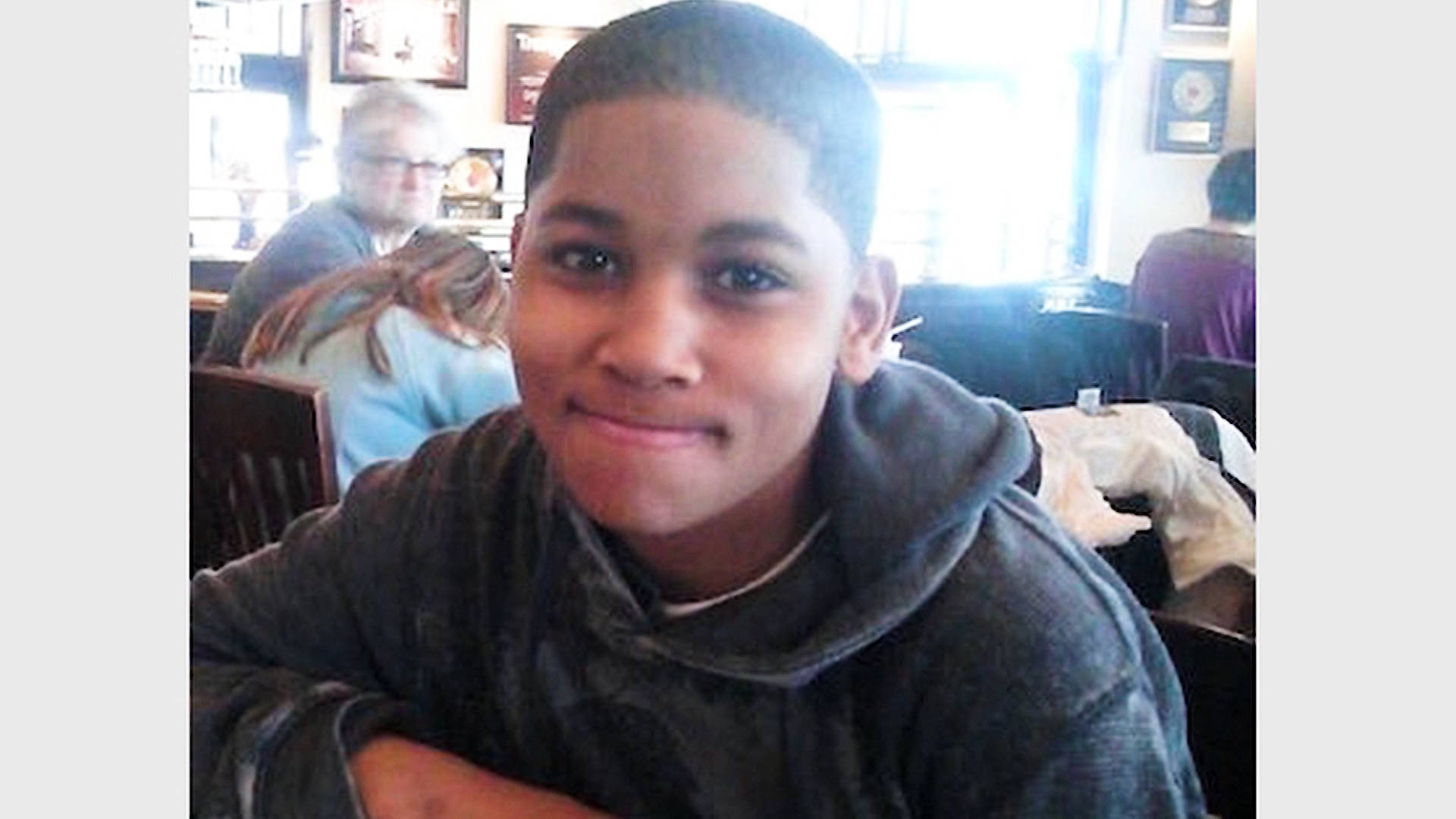 Justice Department Quietly Ended Probe into Police Killing of 12-Year-Old Tamir Rice