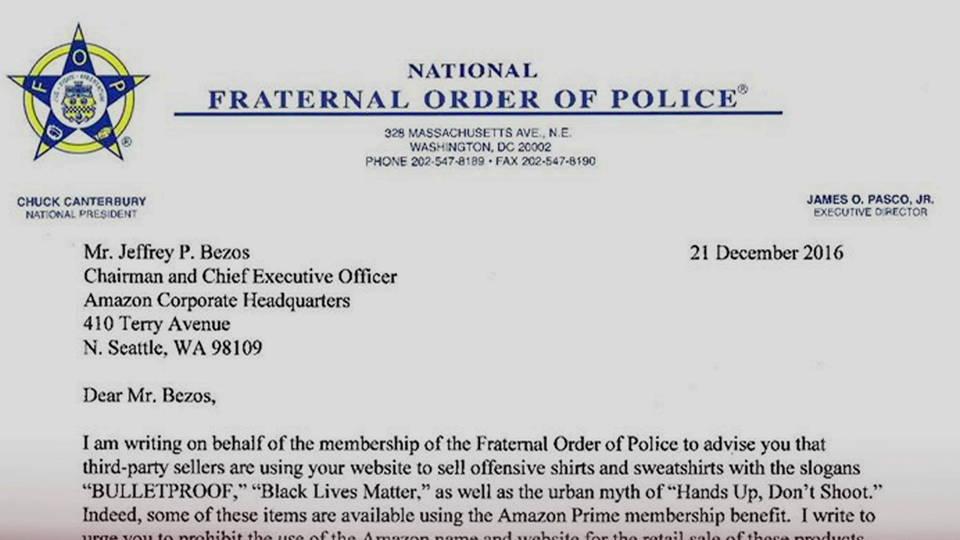 H08 fraternal order police