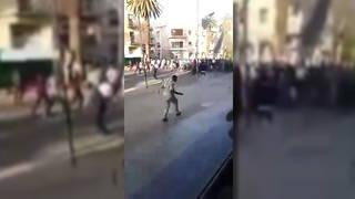 h14 eritrea protest deaths