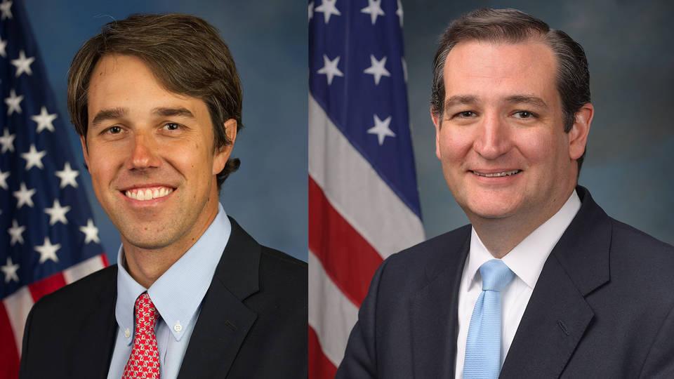 H16 texas election race