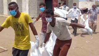 H10 yemen airstrikes