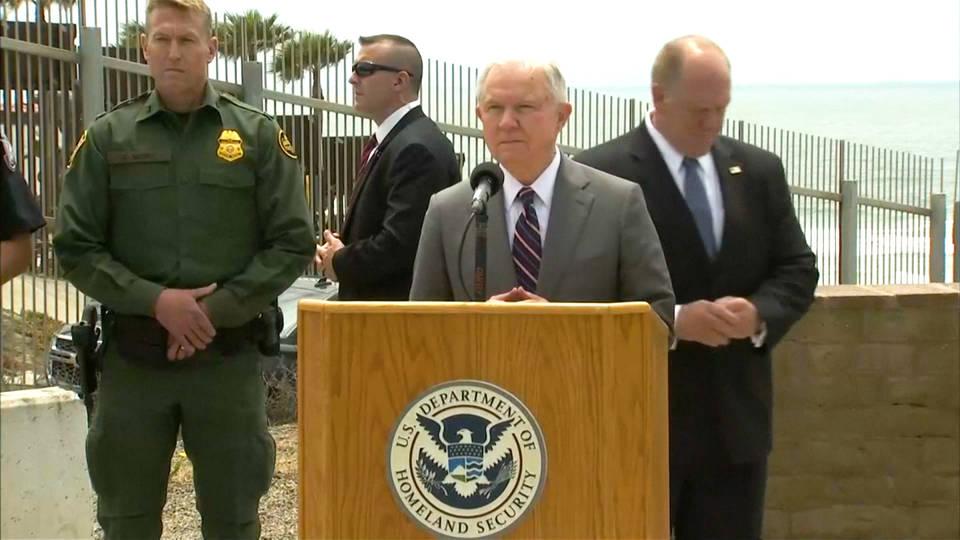 H5 sessions border criminalizing immigration
