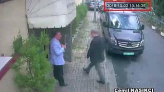 H9 consulate surveillance