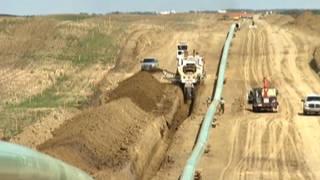 H3 keystone pipeline