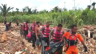H11 indonesia flooding deaths