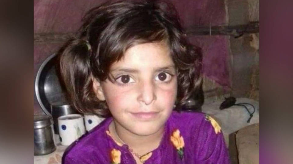 H11 india rape murder asifa bano men sentenced life