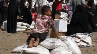 H7 un yemen food aid houthi rebels