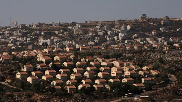 H07 israeli settlement