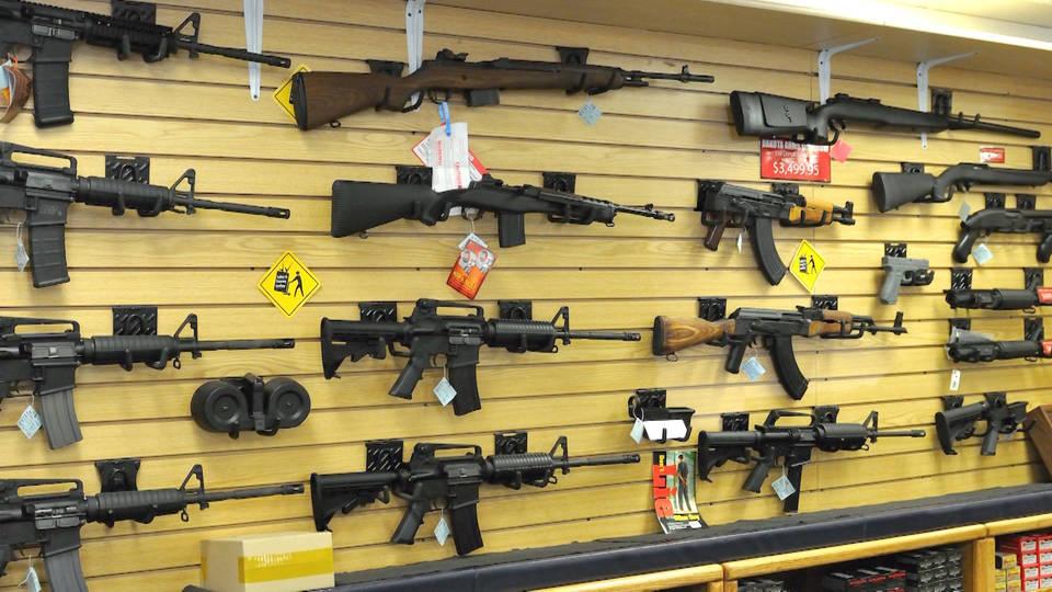 H17 florida passes limited gun control measures