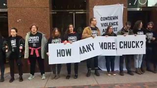 H6 jewish activists arrested nyc