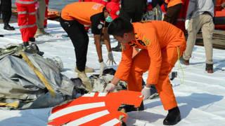 H8 indonesia crash