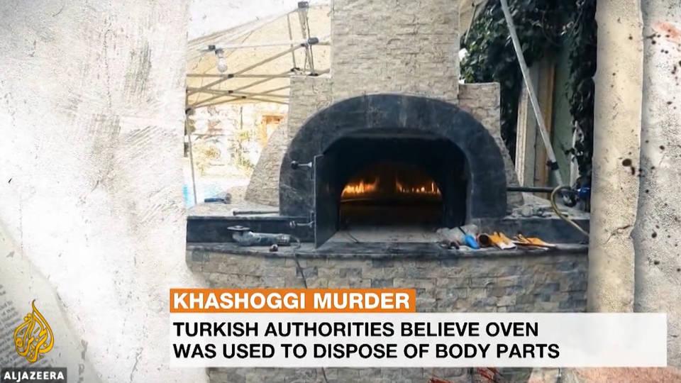 H7 khashoggi murder furnace