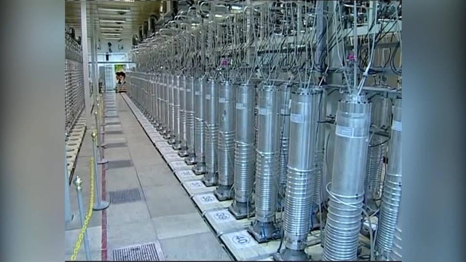 Bildergebnis für uranium enrichment images