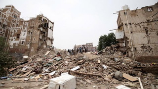 H11 yemen destruction