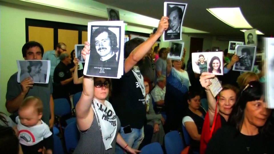 h13 argentina junta convictions