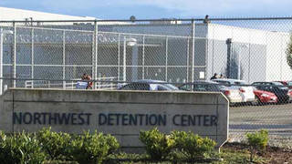 H12 northwest detention center
