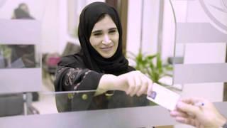 H4 saudi female activist