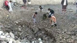 H3 yemen war